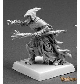 Reaper Reaper: Warlord: Dramorion, Dark Elf Sorcerer