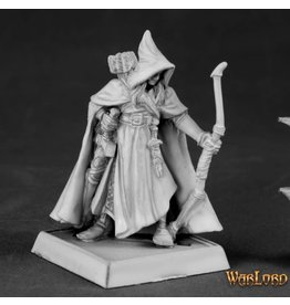 Reaper Reaper: Warlord: Arthrand Nightblade, Tbrth
