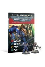 GW: Games Workshop GW: Getting Started with Warhammer 40K