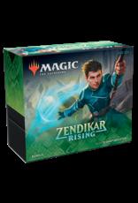 Wizards of the Coast MtG: Zendikar Rising Bundle