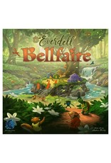 Board Game: Everdell - Bellfaire