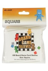 Arcane Tinmen: Square Board Game Sleeves 2.75in x 2.75in (100)