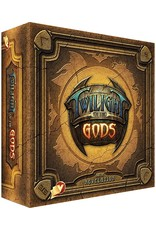Board Game: Twilight of the Gods: Age of Revelation