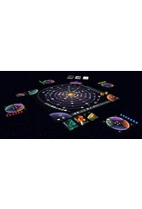 Board Game: Planetarium