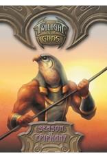 Board Game: Twilight of the Gods: Season of Epiphany