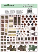 Role4Initiative R4I: Dungeon Dressing: Containers