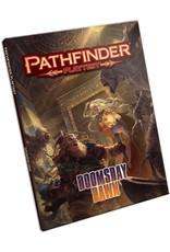Pathfinder: Playtest Adventure - Doomsday Dawn