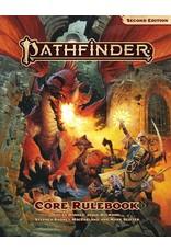 Pathfinder: Second Edition: Core Rulebook