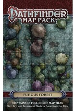 PF Map Pack: Fungus Forest