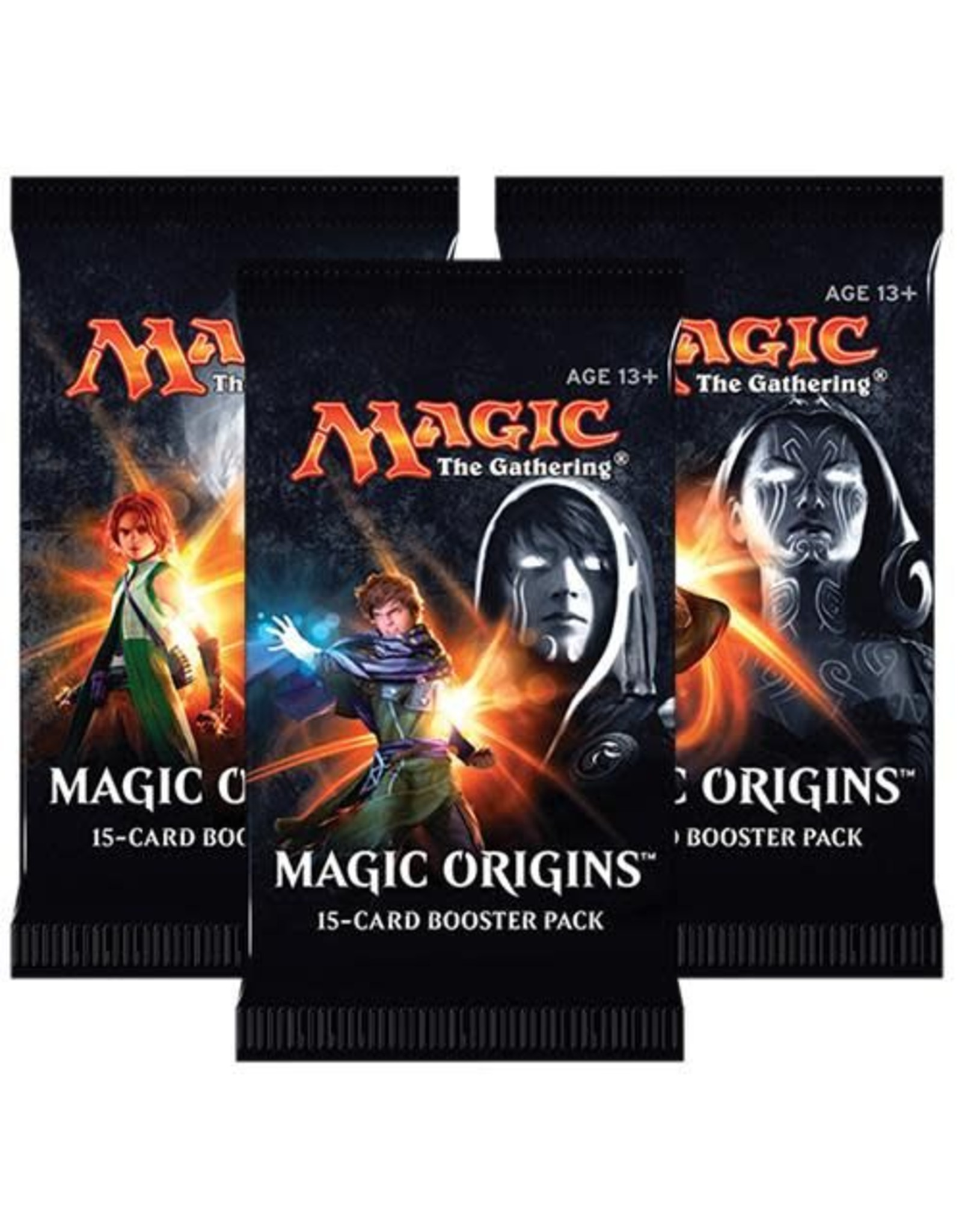 Wizards of the Coast MTG: Origins Booster Pack