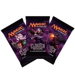 Wizards of the Coast MtG: Eldritch Moon Booster Pack