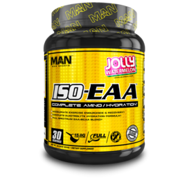 MAN SPORTS ISO-EAA – 30 Servings