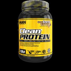 MAN SPORTS Clean Protein 23 serv