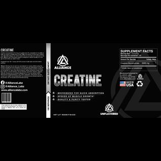 Alliance Labz Creatine