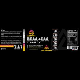 Alliance Labz BCAA+EAA Complex