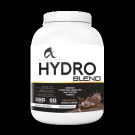 Alpha Fuze Hydro Blend