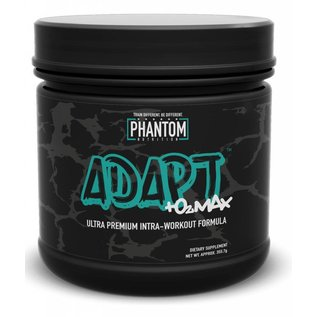 phantom nutrition Adapt + O2 Max II