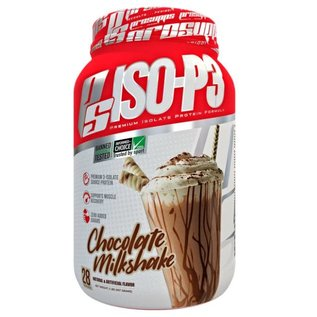 PRO SUPPS PS ISO-P3