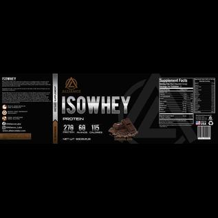 Alliance Labz ISO Whey Protein