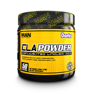 MAN SPORTS CLA Powder - 50 serv