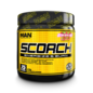 MAN SPORTS Scorch Powder 75 serv