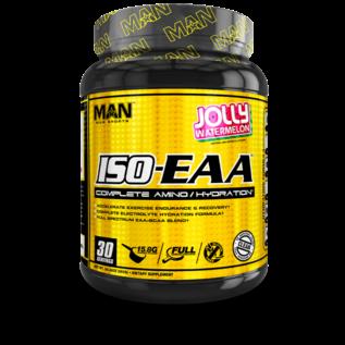 MAN SPORTS ISO-EAA – 30 Servings