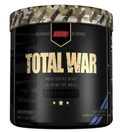 REDCON1 Total War -Pre Workout