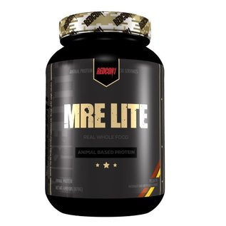 REDCON1 MRE Lite Animal Based Protein