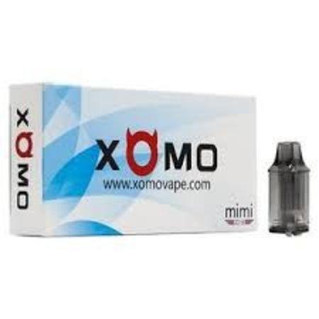 XOMO Coils