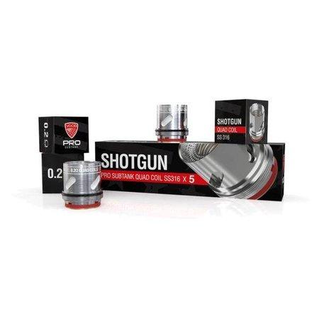VGOD Shotgun Coils