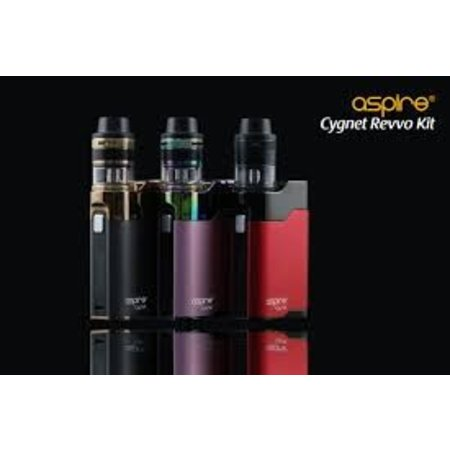 Aspire Cygnet Revvo Mini Kit