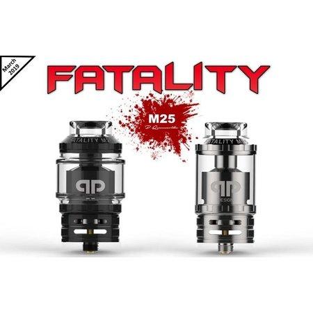 Fatality M25 RTA