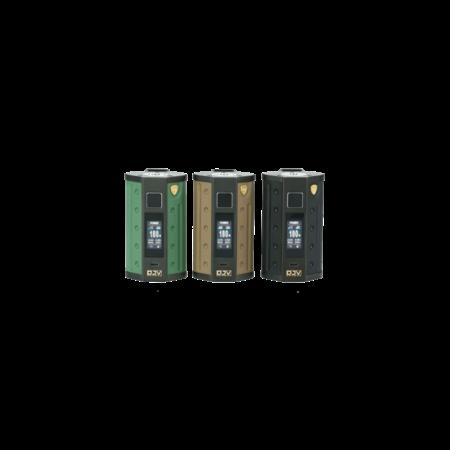 DJV D7 180W TC Box Mod