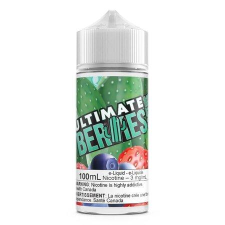 Ultimate Berries