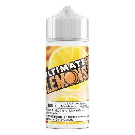 Ultimate Lemons