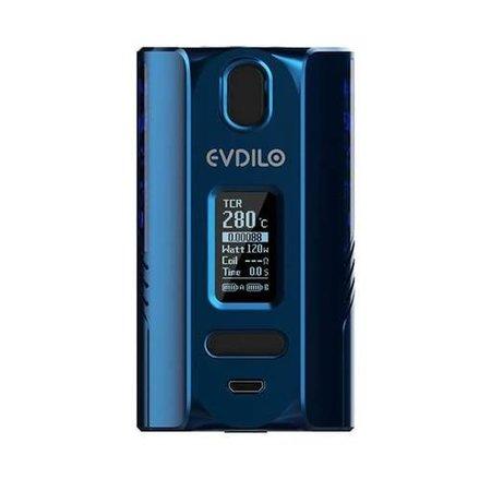 Evdilo Dual Battery Mod