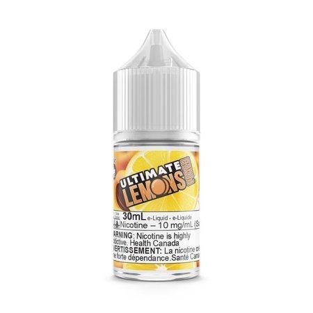 Ultimate Lemons Salt