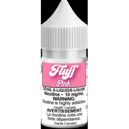 Fluff Salt