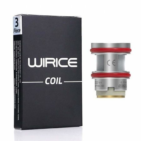 Wirice Launcher Tank Replacement Coils