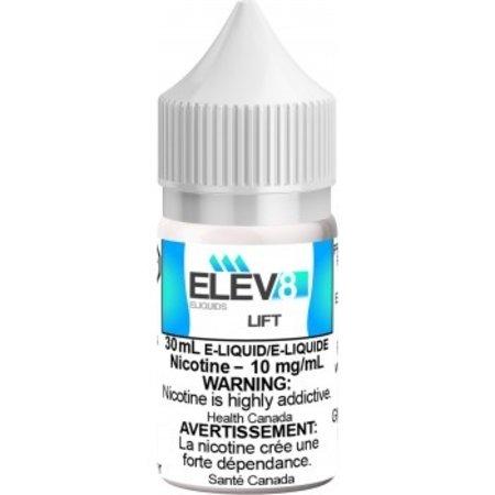 ELEV8 Salt