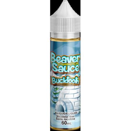Beaver Sauce Iced