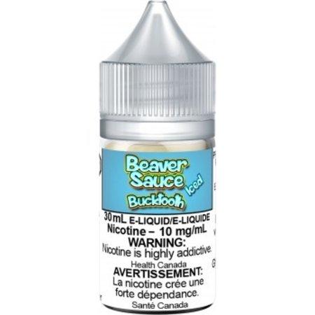 Beaver Sauce Iced Salt