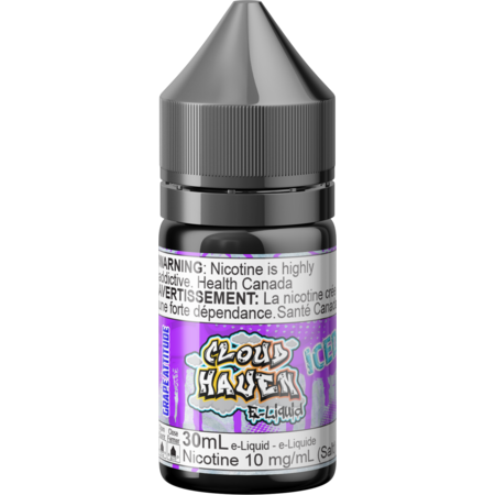 Cloud Haven Original Iced Salt