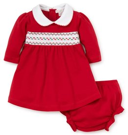 Kissy Kissy Holiday Dress Set
