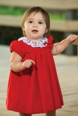 Baby Holiday Dress
