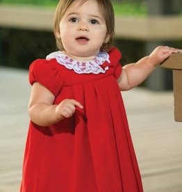 Sarah Louise Baby Holiday Dress