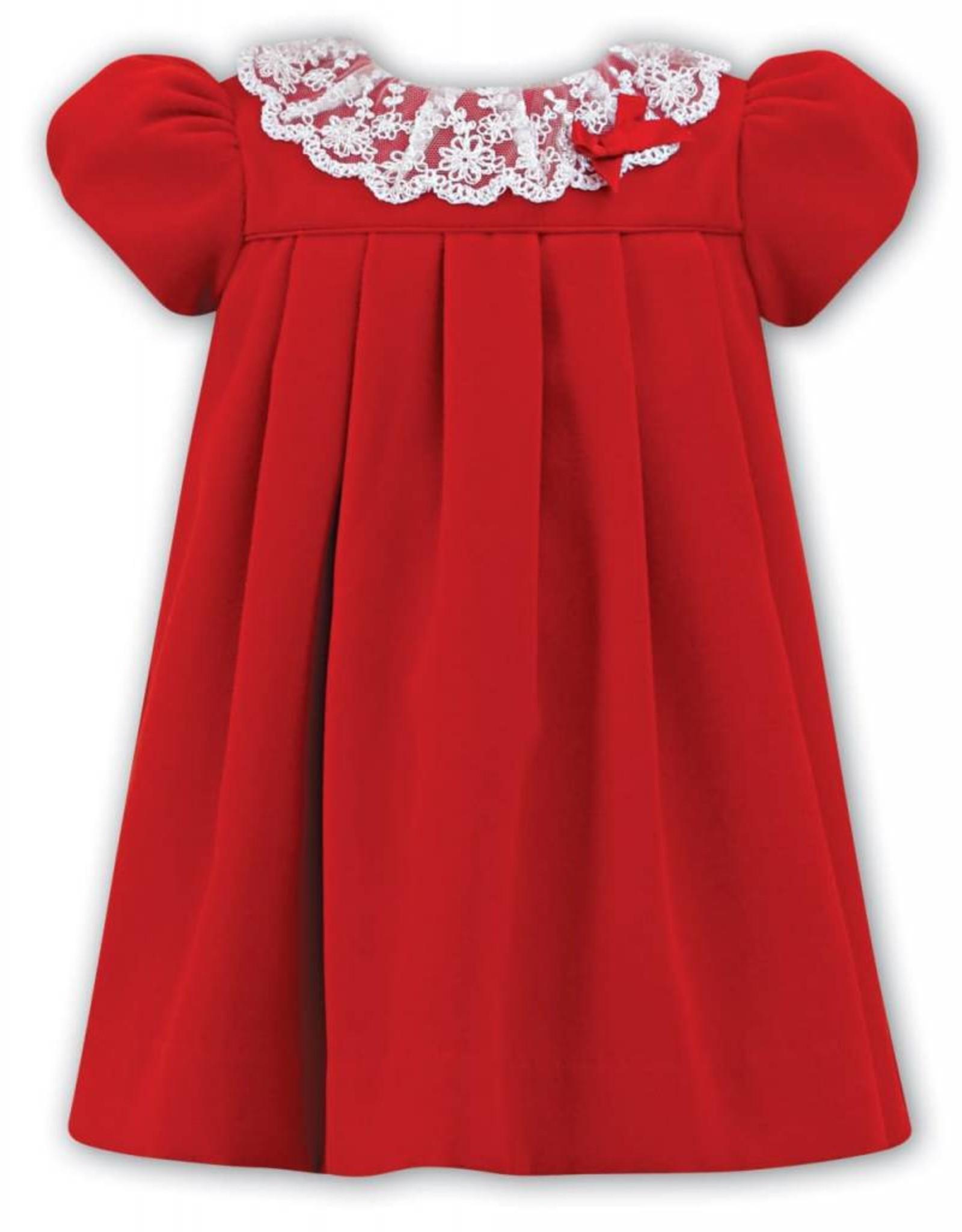 Baby Holiday Dress