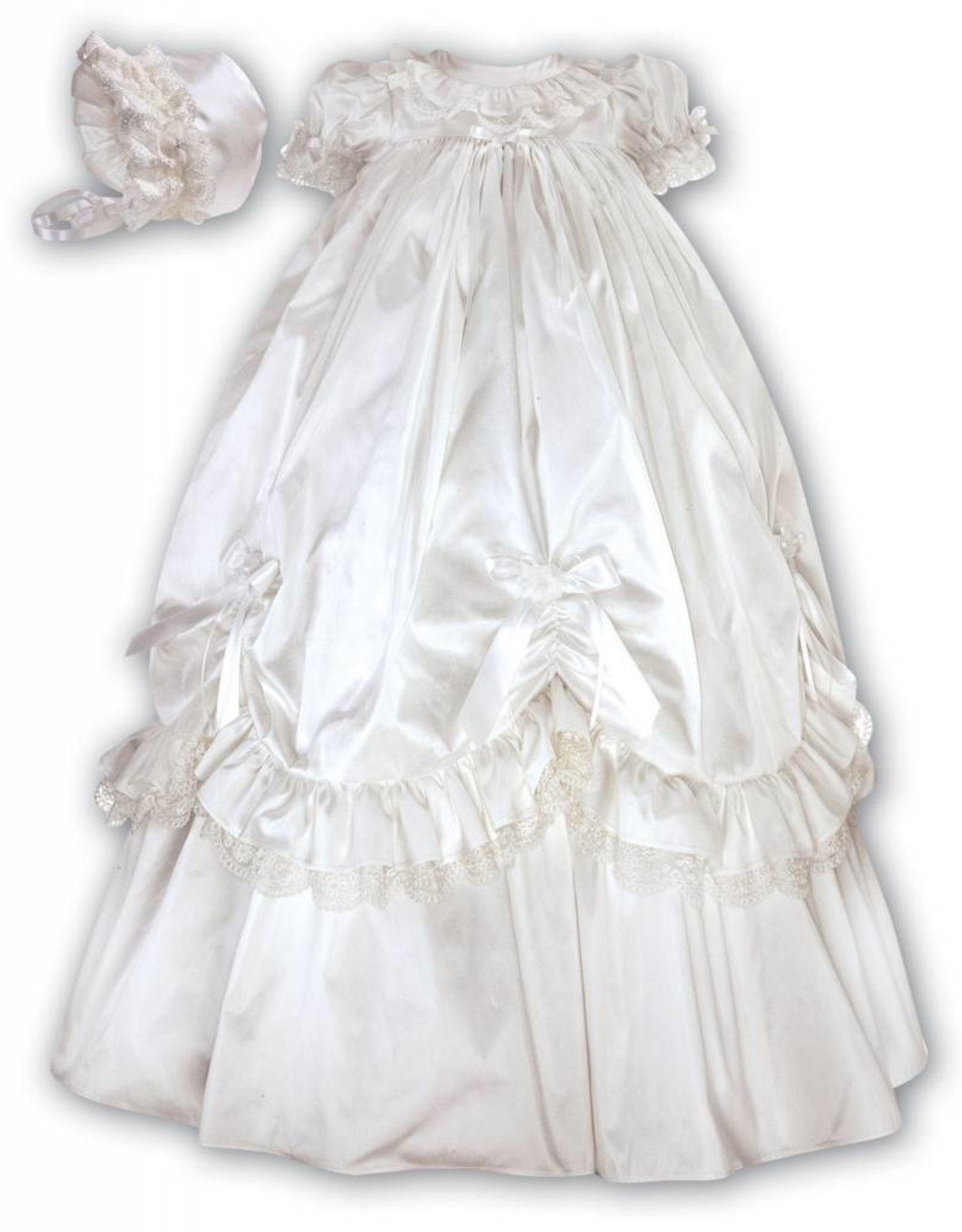 Gown Ivory