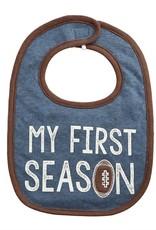 My First Season Bib