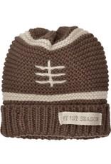 1st Football Knit Hat